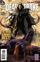 Deathstroke (2014) -6- Honor Thy Father