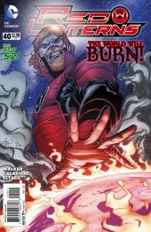 Red Lanterns (2011) -40- Hope