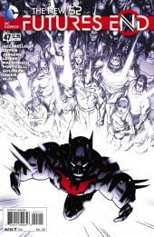 New 52 (The): Futures End (2014) -47- Issue 47