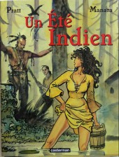 Un été indien - Tome '