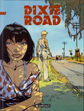 Dixie Road -1- Tome 1