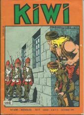 Kiwi -438- Rien qu'un violoneux!