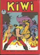 Kiwi -423- Les cavaliers noirs...