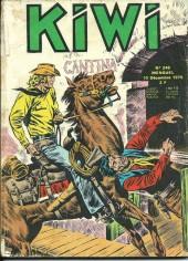 Kiwi -248- Etat de siège