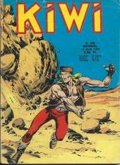 Kiwi -228- Le voyage de Finn