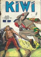 Kiwi -197- La ville interdite