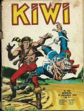 Kiwi -188- Le lac aux serpents (1ère partie)