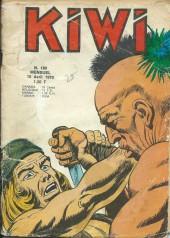 Kiwi -180- Voyage dans les ténèbres (1ère partie)