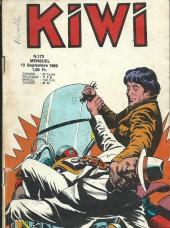 Kiwi -173- Pour la patrie