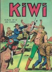 Kiwi -Rec012- Album N°12 (du n°82 au n°85)