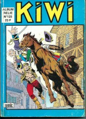 Kiwi -Rec125- Album N°125 (du n°477 au n°479)