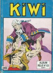 Kiwi -Rec123- Album N°123 (du n°471 au n°473)