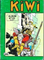 Kiwi -Rec122- Album N°122 (du n°468 au n°470)