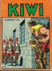 Kiwi -REC112- Album N°112 (du n°438 au n°440)