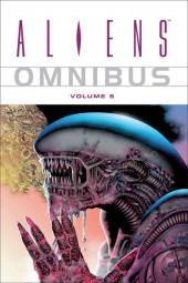 Aliens (Omnibus) -5- Aliens - volume 5