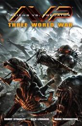 Aliens vs. Predator: Three World War (2010) -INT- Aliens vs. Predator: Three World War