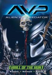 Alien vs. Predator: Thrill of the Hunt (2004) - Alien vs. Predator: Thrill of the Hunt