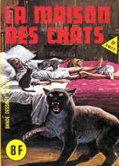 Série Jaune (Elvifrance) -82- La maison des chats
