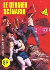 Série Jaune (Elvifrance) -83- Le dernier scénario