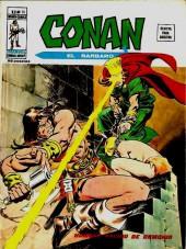 Conan (Vol. 2) -10- Hombre Nacido de Demonio