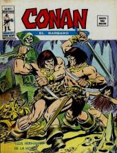 Conan (Vol. 2) -11- ¡Los Hermanos de la Hoja!