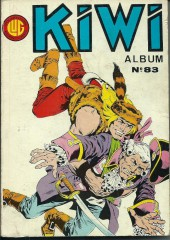Kiwi -REC083- Album N°83 (du n°351 au n°353)