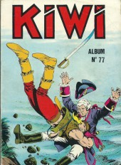 Kiwi -Rec077- Album N°77 (du n°333 au n°335)