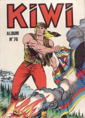 Kiwi -Rec076- Album N°76 (du n°330 au n°332)