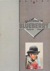 Blueberry (La Jeunesse de) -4TT- Les démons du Missouri