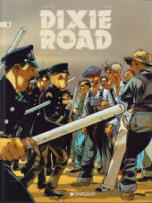 Dixie Road -2- Tome 2