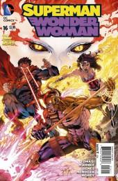 Superman/Wonder Woman (2013) -16- Vengeance So Dear