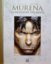 Murena (Le Soir) -3Livre III- La meilleurre des mères