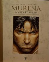 Murena (Le Soir) -10Livre X- Murex et aurum