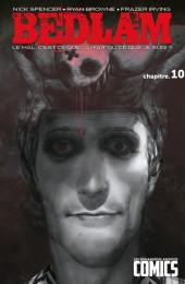 Bedlam -10- Chapitre 10