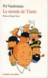 (AUT) Hergé -7a94- Le monde de tintin