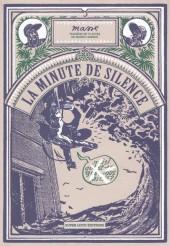 La minute de Silence - La Minute de Silence
