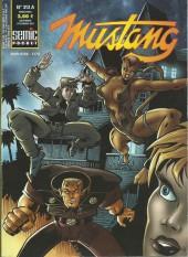 Mustang (Semic) -313A- Les mystères de Venise!...