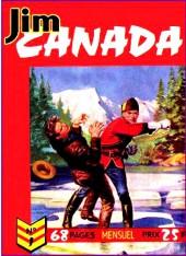 Jim Canada -1- Jim Canada et la justice des Blancs