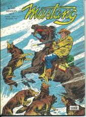 Mustang (Semic) -189- Numéro 189