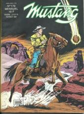 Mustang (Semic) -179- Numéro 179