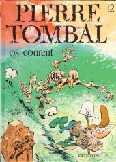 Pierre Tombal -12a2003- Os courent