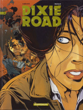 Dixie Road -4- Tome 4