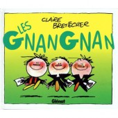 Les gnanGnan -b95- Les GnanGnan