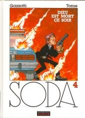 Soda -4c09- Dieu est mort ce soir
