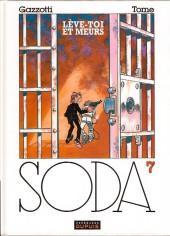 Soda -7b09- Lève-toi et meurs