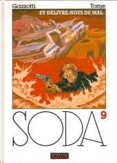 Soda -9b09- Et délivre-nous du mal