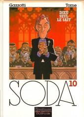 Soda -10b05- Dieu seul le sait