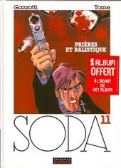 Soda -11a09- Prières et balistique
