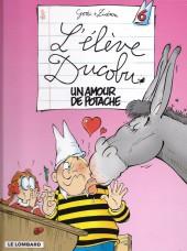L'Élève Ducobu -6a2005- Un amour de potache