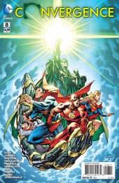Convergence (2015) -8- Last Stand